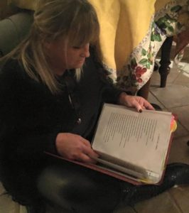 Monica Gori poeta: la nostra intervista