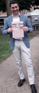 Flavio Provini poeta: la nostra intervista