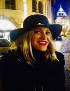 Caterina Marano poeta: la nostra intervista
