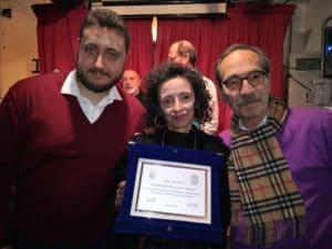 Cinzia Baldazzi e Andrea Lepone: diffondere la cultura