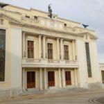 Andrea Alesio, Il Catamarano e il Teatro Tosti
