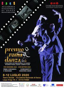 La Direttrice Enrica Palmieri e l'Accademia Nazionale di Danza