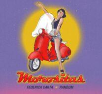 """Federica Carta; il nuovo video """"Morositas"""""""