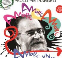 """""""AMORE UN CAXXO"""": il nuovo album di Paolo Pietrangeli"""