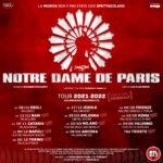 NOTRE DAME DE PARIS '21 – '22