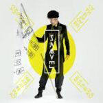 """SAMUEL: il nuovo album """"BRIGATABIANCA"""""""