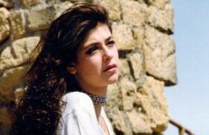 BIANCA D'APONTE: PERCHE' PERCHE' ??