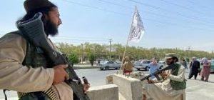 IL CAOS IN AFGHANISTAN ERA INEVITABILE?